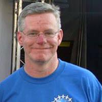 Professor Martin Hendry, Glasgow University