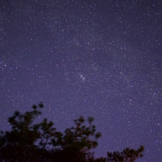 Double cluster western isles